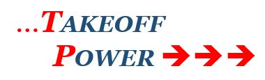 Takeoff Power Logo